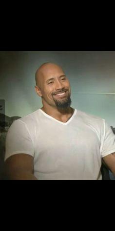 Meu príncipe Rock Johnson, Dwayne Johnson, My Rock, Most Beautiful Man, Physical Fitness, Cute Guys, Universe, Boys, Sexy