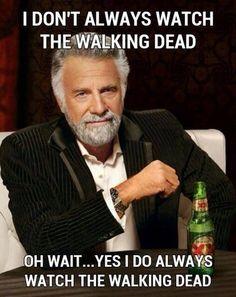 Th walking dead