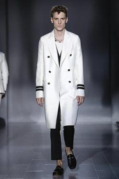 Gucci Menswear Spring Summer 2015 Milan