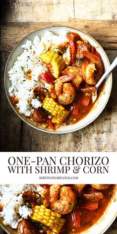 Best Lunch Recipes, Best Seafood Recipes, Shrimp Recipes, Mexican Food Recipes, Dinner Recipes, Ethnic Recipes, Easy Tomato Sauce, Jambalaya, Latest Recipe