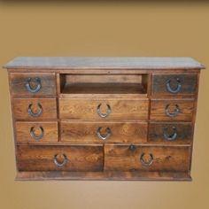 horseshoe drawer handles