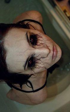 10 Halloween Eye Makeup Looks