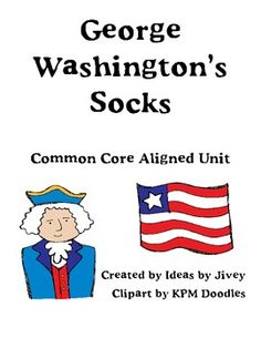george washingtons socks essay questions Washingtons socks readers guide trace your hand and write five questions and answers what is the importance of george washingtons socks five paragraph essay.