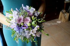 Ad ogni Sposa2014 il suo Bouquet | Mag Florist