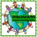 Christmas in England – Christmas Around the World