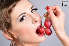 seductive grapes... by Pavel Genov on 500px