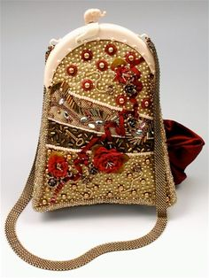 Scent of a Rose purse