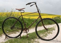 » U.S BIKES The Online Bicycle Museum