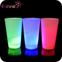 Factory Wholesale Led Cups