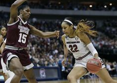 South Carolina 67 Mississippi State 55