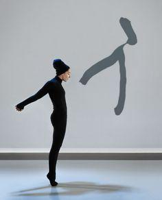 COMPAGNIE MARIE CHOUINARD  HENRI MICHAUX : MOUVEMENTS + GYMNOPÉDIES, Danse Danse 2013-2014 Season