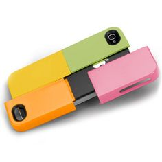 Fab.com | Colorful iPhone And iPad Covers