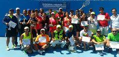 Eduardo Magadan, campeón de la II Copa Interjet 2016 en Aguascalientes ~ Ags Sports