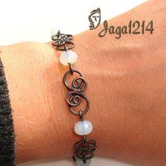 miedziana biżuteria Jaga1214 - Iza Szczypek - Picasa Web Albums