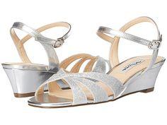 $70 Nina Fiameta Silver - Zappos.com Free Shipping BOTH Ways