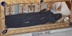 Incorrupt bodies of the saints: Saint Catherine Laboure, 1806-1876