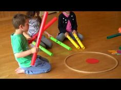 Fun idea for Boomwhackers in Elementary Music Class Kindergarten Songs, Preschool Music, Music Activities, Teaching Music, Music Lessons For Kids, Kids Songs, Music Classroom, Classroom Themes, Class Games