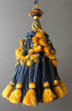 Tassels how to make, domain is up for sale now, no history left, save several pics on pinterest of a few styles. Could be worth using other search methods.