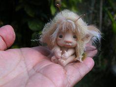 sweet tiny fairy