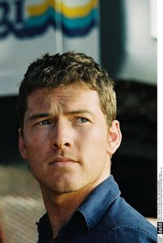 Sam Worthington. Pinned him a second time because. Reasons. Many.
