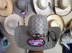 Circle (8) Beaded Hatbands