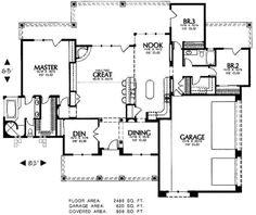 d9b502371029c3c1f1f280e342c75a2e--plan-image-plan-plan Vernet Footage Ivory Homes Floor Plan on