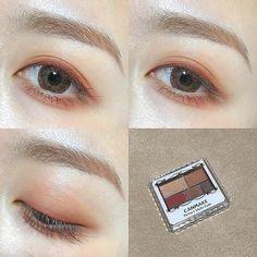 Read information on makeup goals Makeup 101, Makeup Inspo, Makeup Inspiration, Beauty Makeup, Makeup Looks, Korean Makeup Look, Asian Eye Makeup, Simple Makeup, Natural Makeup