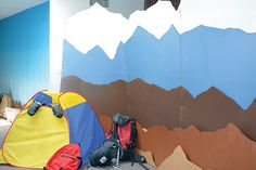 Everest VBS 2015 | Group Vacation Bible School