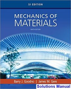 Free download principles of economics 8th edition a best selling b solutions manual for mechanics of materials si edition 9th edition by goodno ibsn 9781337093354 fandeluxe Gallery