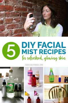 Keep your skin soft, glowing, and smooth with one of these DIY face mists. Keep your skin soft, glowing, and smooth with one of these DIY face mists. Hair Removal, Diy Face Mist, Skin Care Routine For 20s, Skincare Routine, Skin Routine, Face Spray, Face Skin Care, Healthy Skin Care, Oily Skin