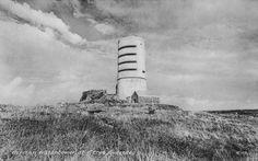 Leree watch tower