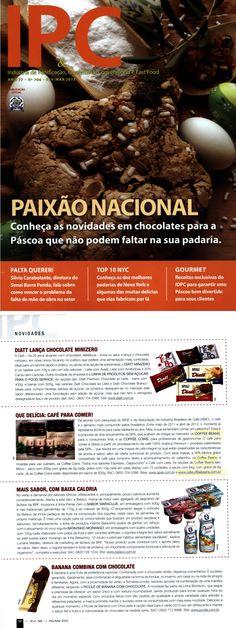 Revista IP&C