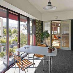 Hohes Haus West - Zürich - Switzerland - Loelinger Strub - 2009-2013