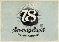 Seventy Eight Motor Co Alex Ramon Mas Studio