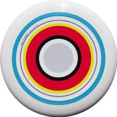 Eurodisc Ultimate Frisbee 175g - Summer - Full Color Print by New Games - Frisbeesport. $11.95. Eurodisc is the latest high quality Ultimate competition disc for European Ultimate. It´s approved by the German Frisbee Federation. Printed with newest technology - full color scratch resistant photoprint.