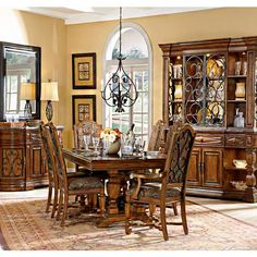 Marbella Dining Group | A.R.T. Furniture | Star Furniture | Houston, TX Furniture | San Antonio, TX Furniture | Austin, TX Furniture | Bryan, TX Furniture | Mattresses and Accessories