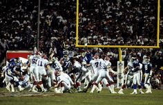 The #Bills and #Giants kick off the preseason in the Hall of Fame Game on Sunday. #tbt