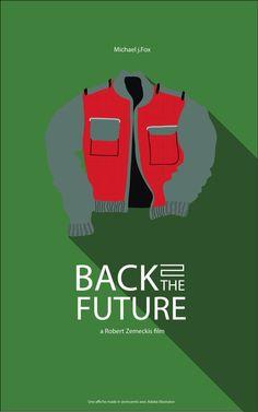 #backtothefuture #retourverslefutur Mes affiches Flat de retour vers le futur