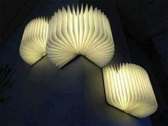 Lamp-book