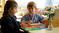 A feature film introducing the values, practices and concerns of Montessori education, as seen in a Montessori classroom in a French preschool (children from 3 to 6 years old).