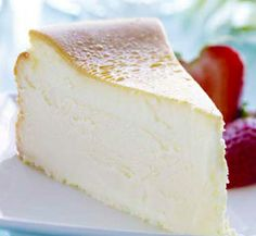 <3 Some Interesting Things About New York Cheesecake..