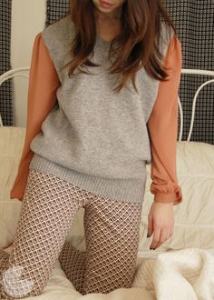 How To Refashion An Old Sweater: 17 Awesome Ideas