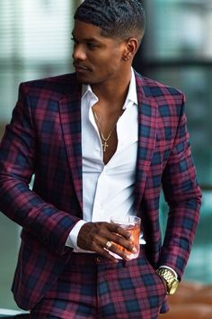 Male Wedding Guest Outfit, Mens Casual Wedding Attire, Summer Wedding Attire, Mens Cocktail Attire, Trendy Suits For Men, Mens Suits, Men's Two Piece Suits, Homecoming Suits, Day Party Outfits