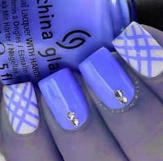 Periwinkle Blue                                                       …
