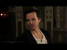 Andrew Scott Interview with Simon Stephens - Sea Wall Film Part 2: Equal Energies - YouTube