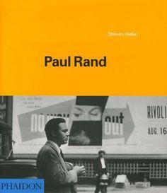 Prezzi e Sconti: #Paul rand. ediz. inglese steven heller; armin  ad Euro 33.96 in #Libri #Libri