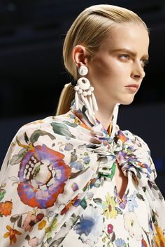 Etro Spring and Summer 2013