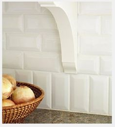 Bevelled Edge Tile - Google Search