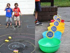 O verão continua a todo o vapor, e não há melhor época do ano para deixar as crianças brincarem ao ar livre, não é mesmo? Os dias são mais longos, os peque