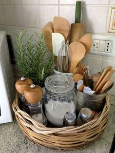 Amazing French Country Kitchen Design and Decor Ideas frenchcountrykitche. - Amazing French Country Kitchen Design and Decor Ideas frenchcountrykitchendecor - Country Kitchen Designs, French Country Kitchens, French Country Decorating, Farmhouse Design, Farmhouse Style, French Farmhouse, Kitchen Country, Modern Farmhouse, Rustic French